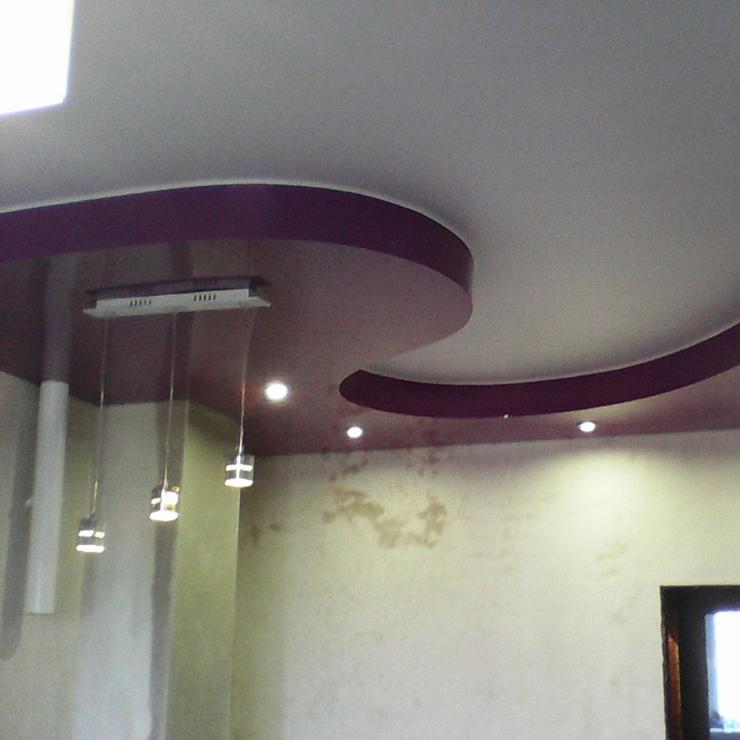 Заказать лучшие натяжные потолки в СПб недорого! Купить натяжной потолок в СПб от компании